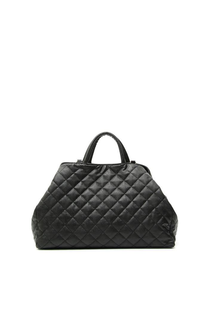 Quilted hand bag Intrend