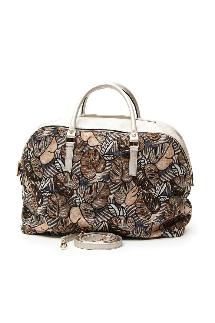 Maxi bag with pattern Intrend