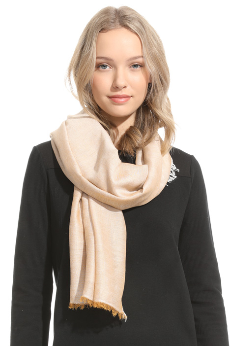Viscose scarf Intrend