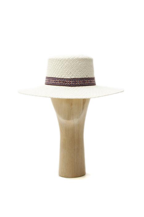 Cappello paglietta Intrend