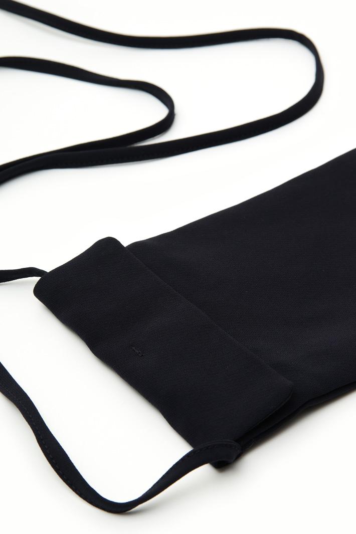 Shoulder strap holder Intrend