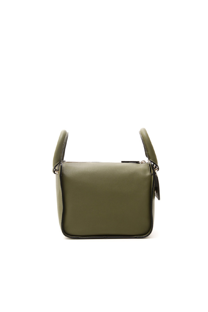 Mini faux-leather bag Intrend