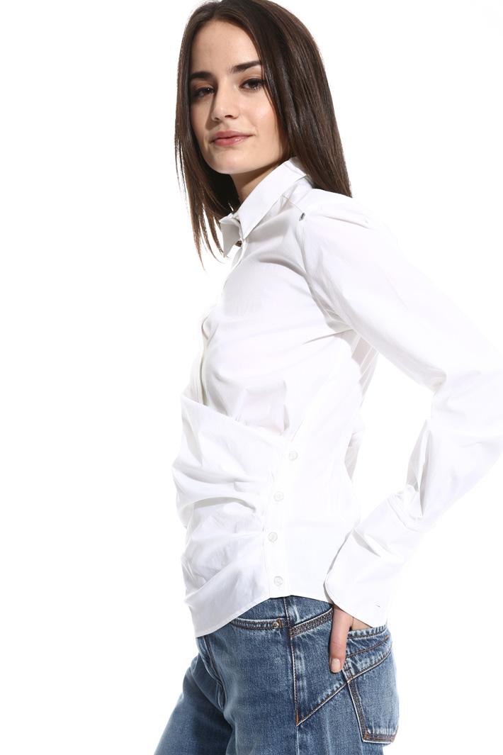 Camicia asimmetrica Intrend