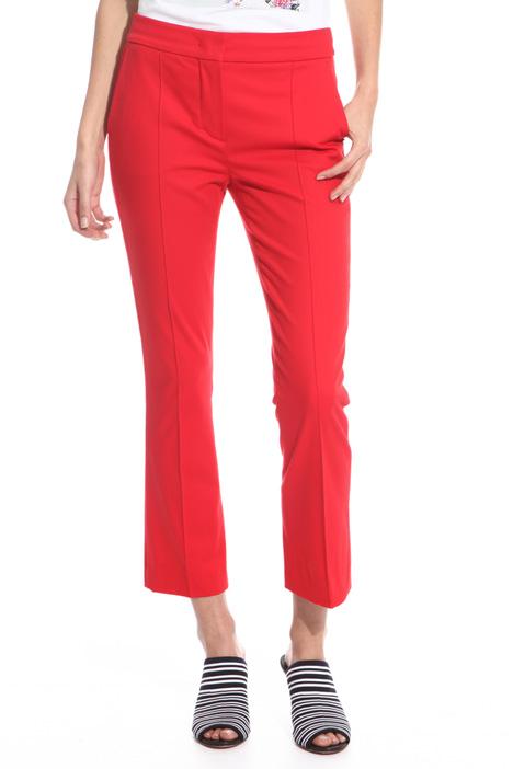 Pantalone in cotone armaturato Intrend