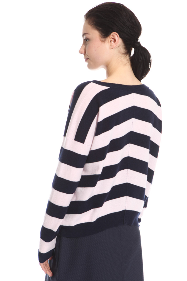 Cashmere sweater Intrend
