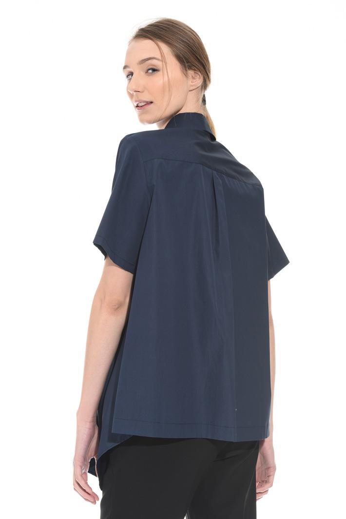 Short-sleeved shirt Intrend