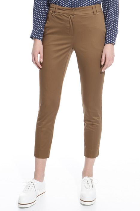 Pantalone in raso leggero Intrend