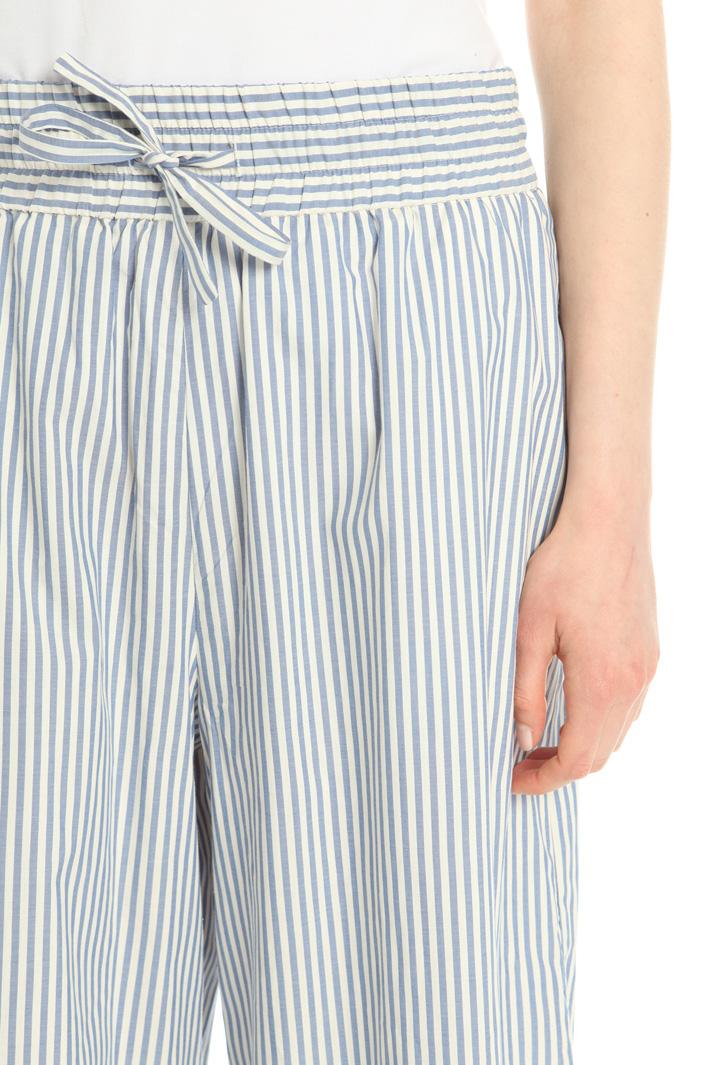 Pantalone in puro cotone Intrend