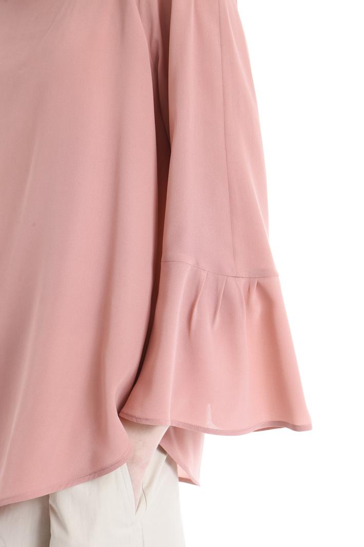 Pure silk crepe Intrend