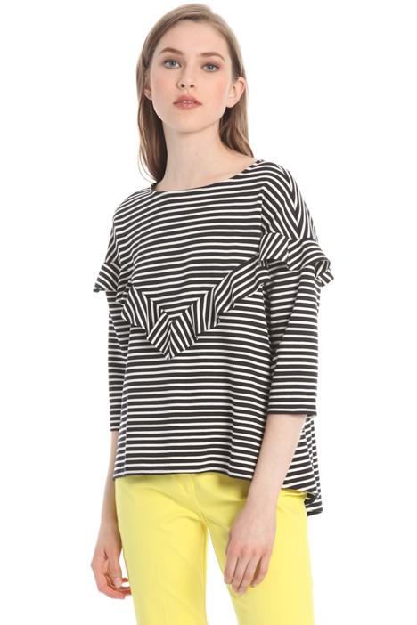 5ea20f7a3e Top e T-shirt Da Donna   Intrend - Diffusione Tessile