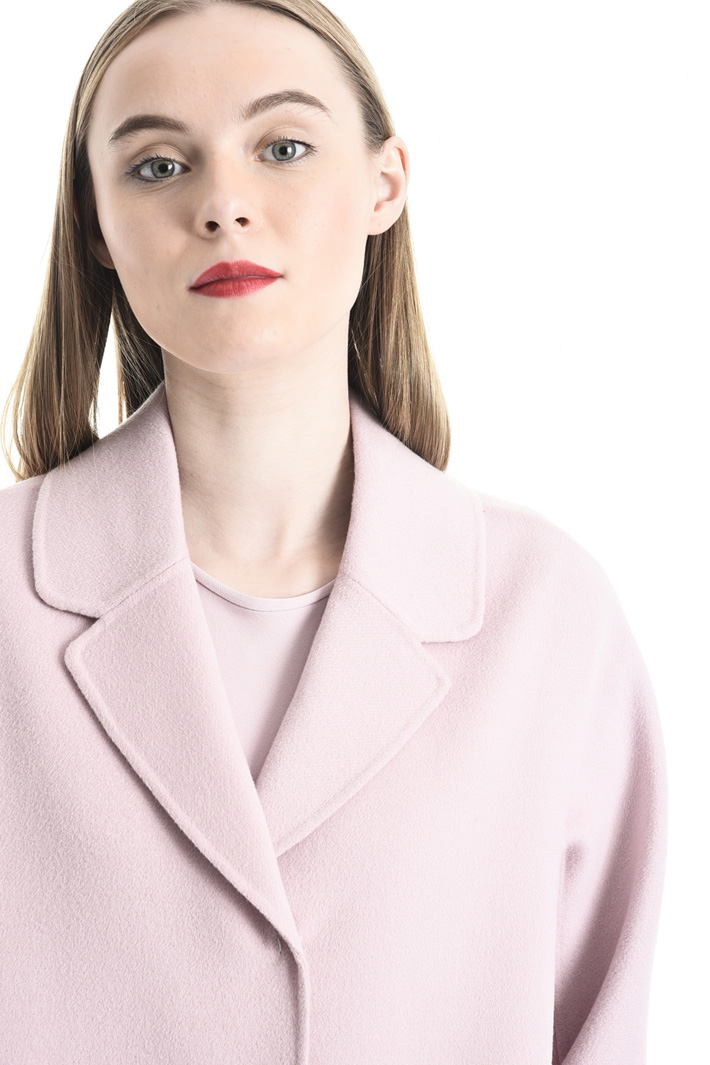 Wool coat Intrend