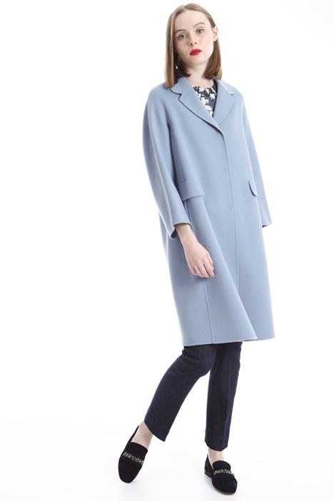 Wool coat Intrend
