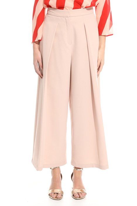 Flowy cady trousers Intrend