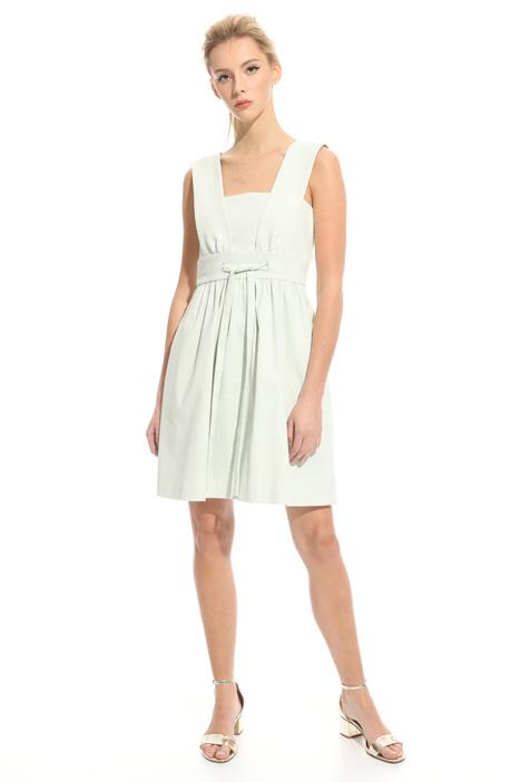 Linen dress Intrend