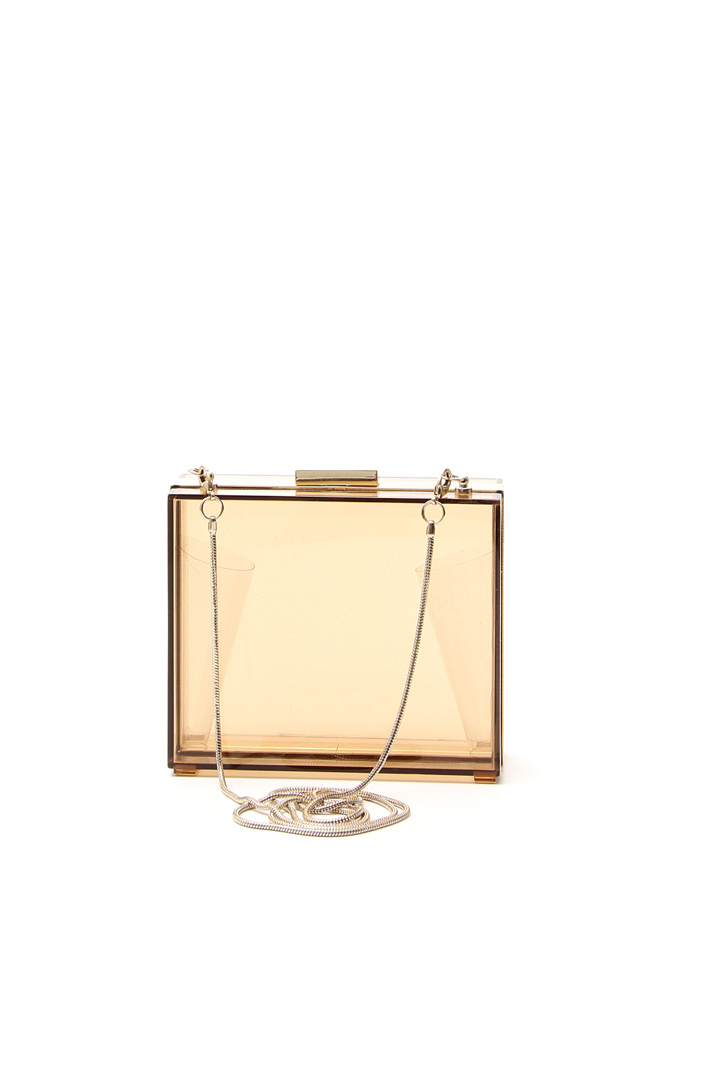 Sheer rigid clutch  Intrend