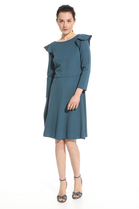 Ruffle dress Intrend