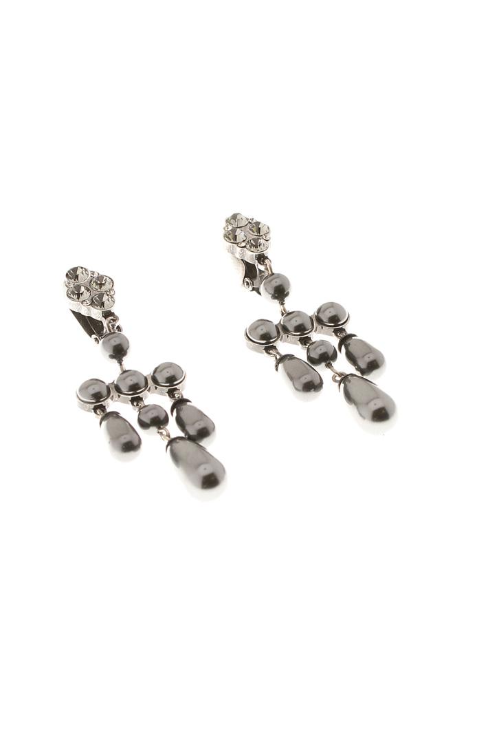 Orecchini con perle Intrend