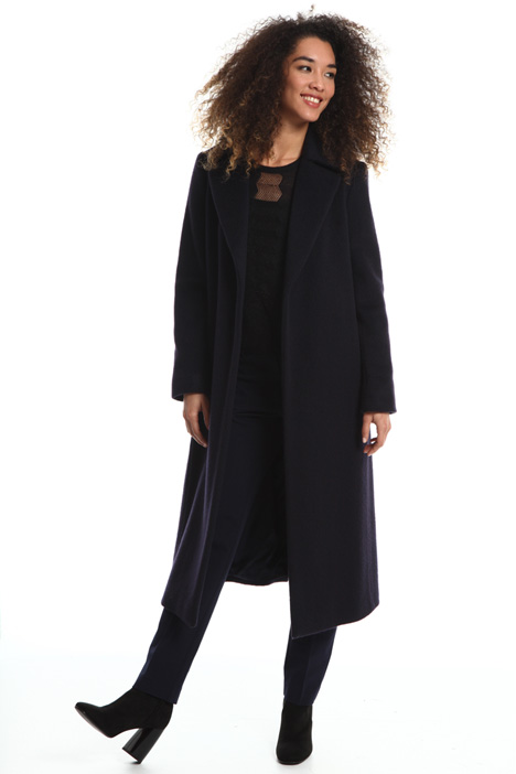 Long wool coat Intrend