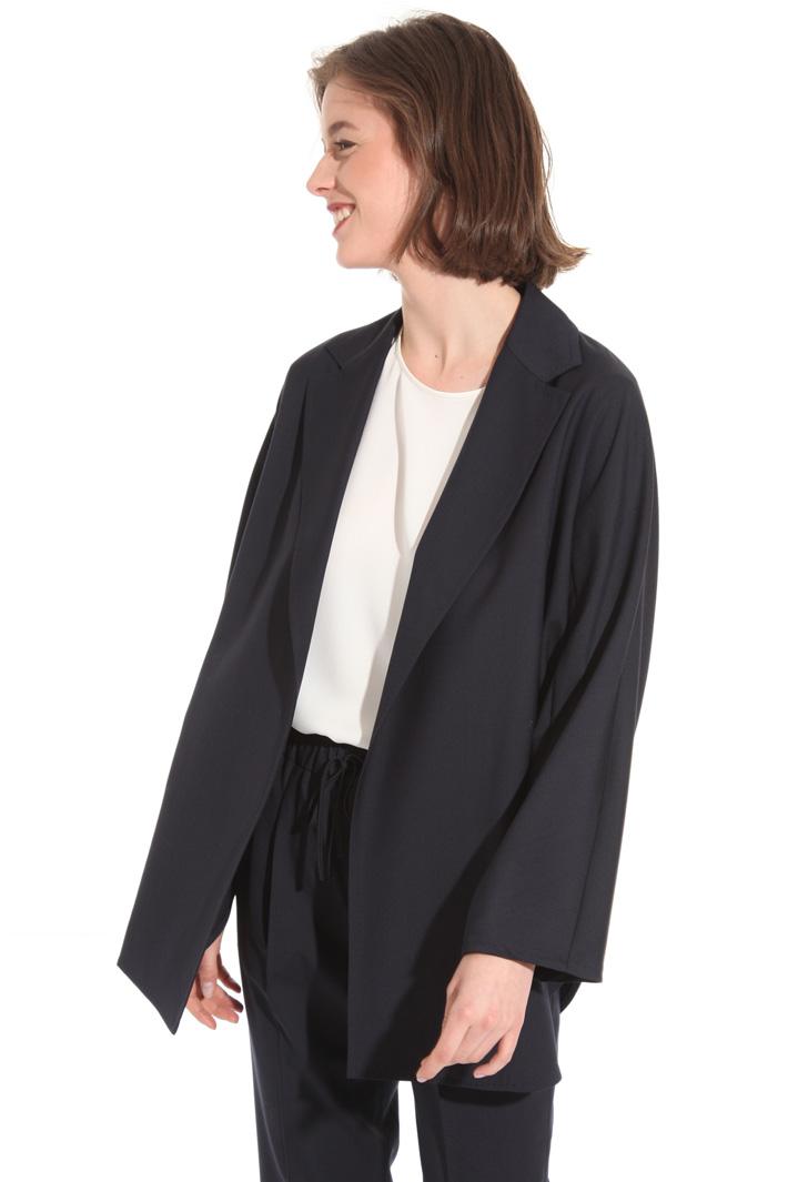 Virgin wool jacket Intrend