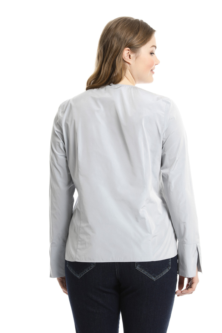 Taffeta shirt Intrend