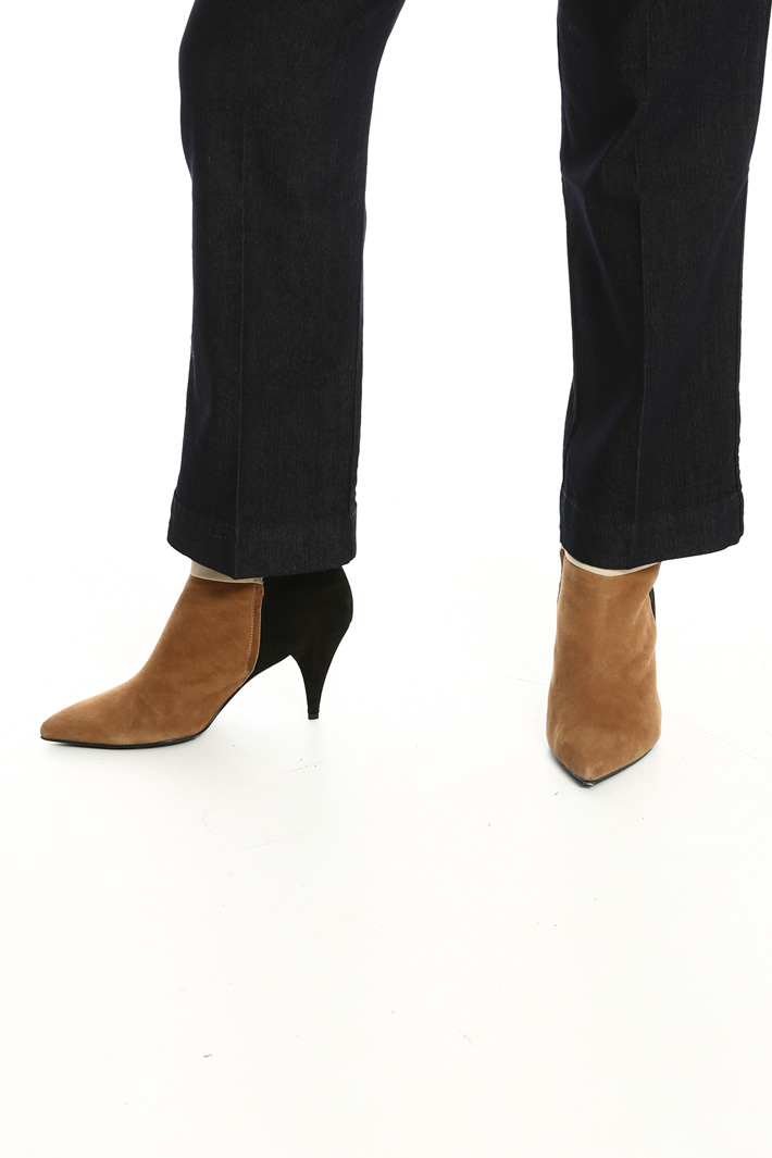 High rise jeans Intrend