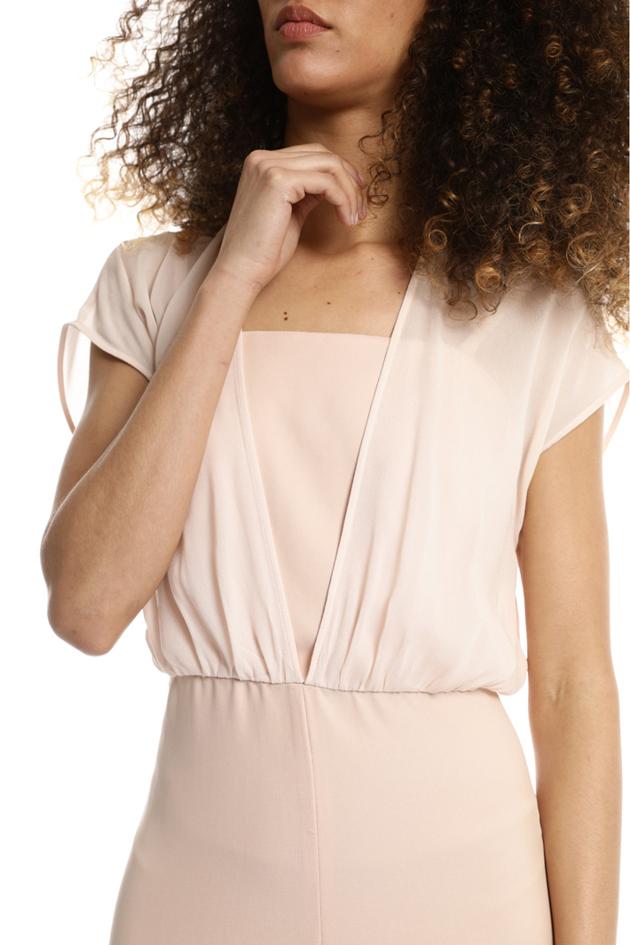 Cady and georgette jumpsuit Intrend