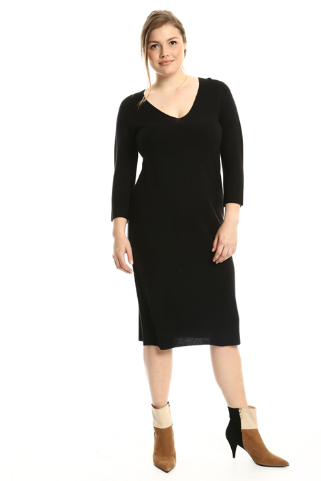 Longuette midi dress Intrend
