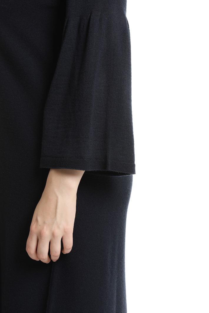 Wool dress  Intrend