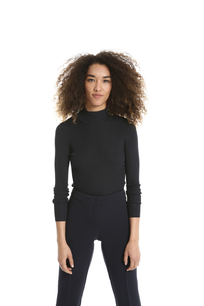 Turtleneck top Intrend