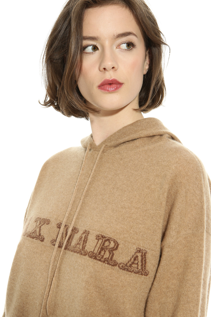 Hooded sweater Intrend