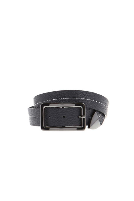 Stitched belt Intrend