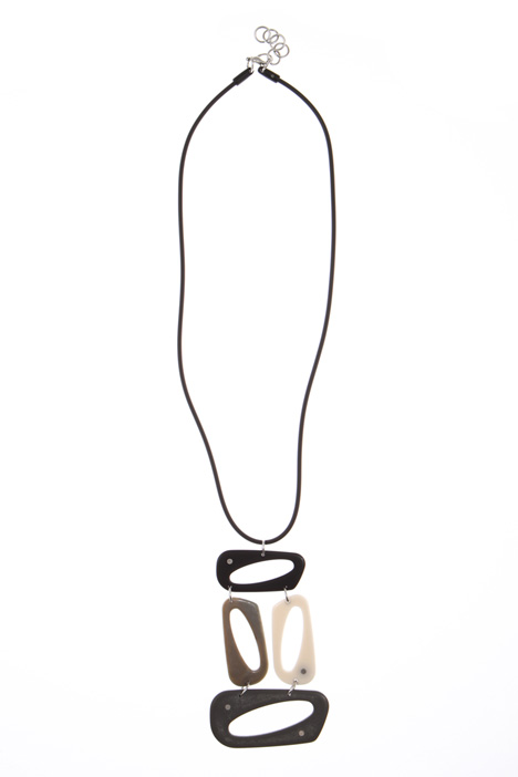 Maxi pendant necklace  Intrend