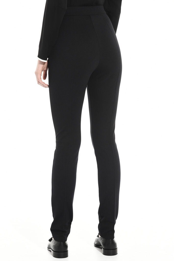 Tech jersey leggings Intrend