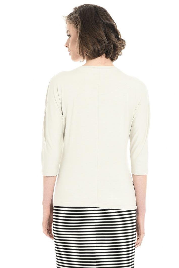 Round neck T-shirt Intrend