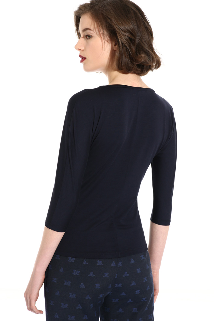 Round neck T-shirt Intrend