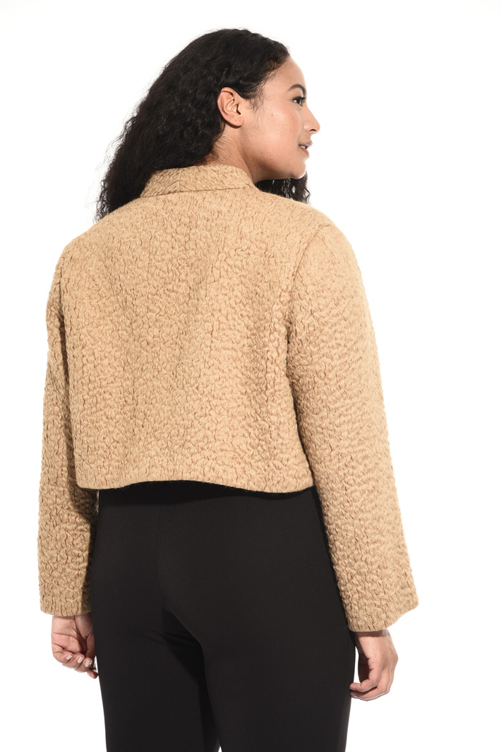 Mohair jacket Intrend