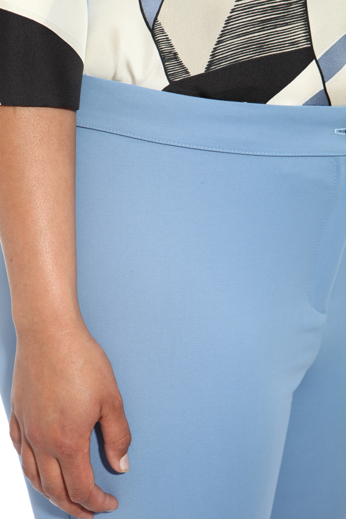 Stretch tech trousers Intrend