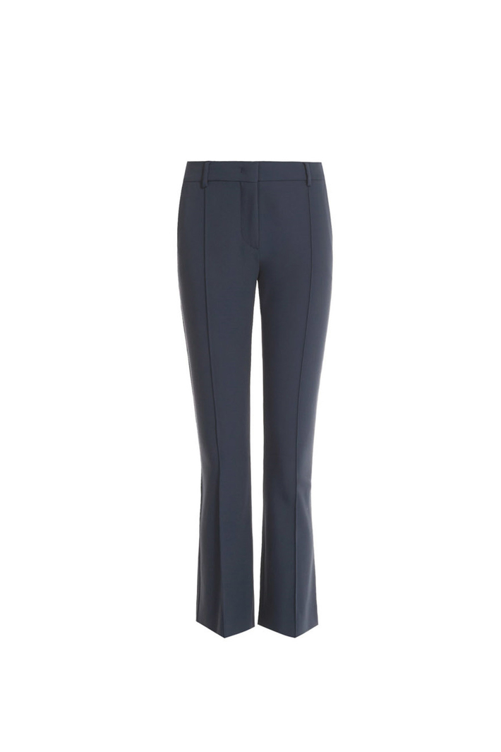 Stretch fabric trousers Intrend