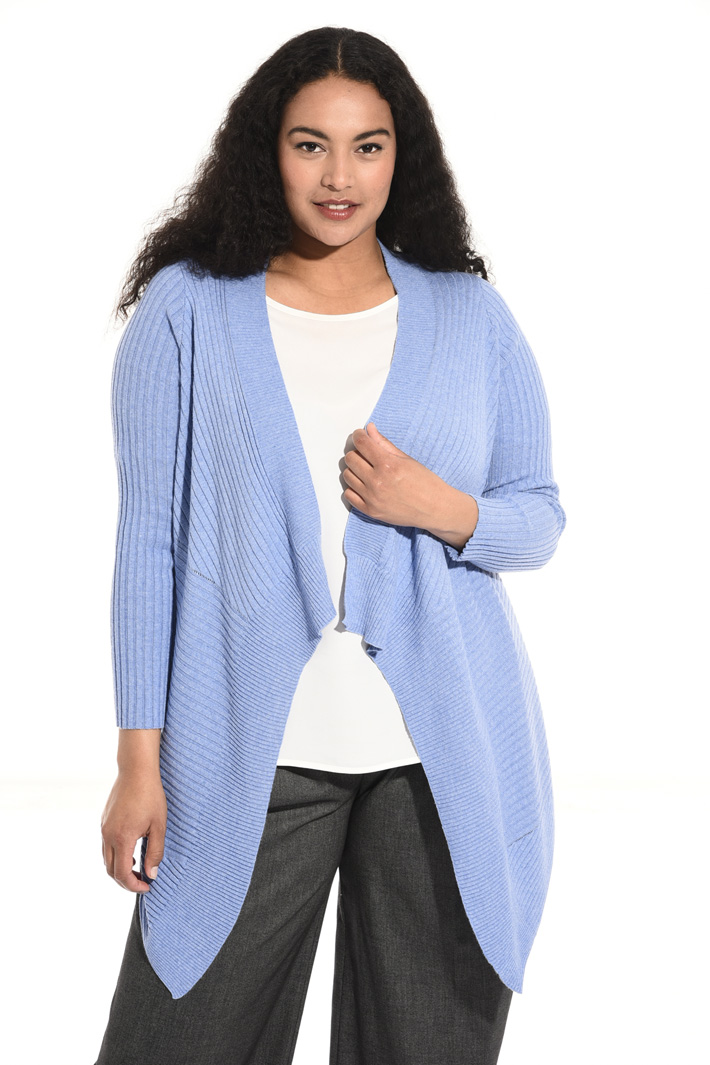 Viscose cardigan Intrend