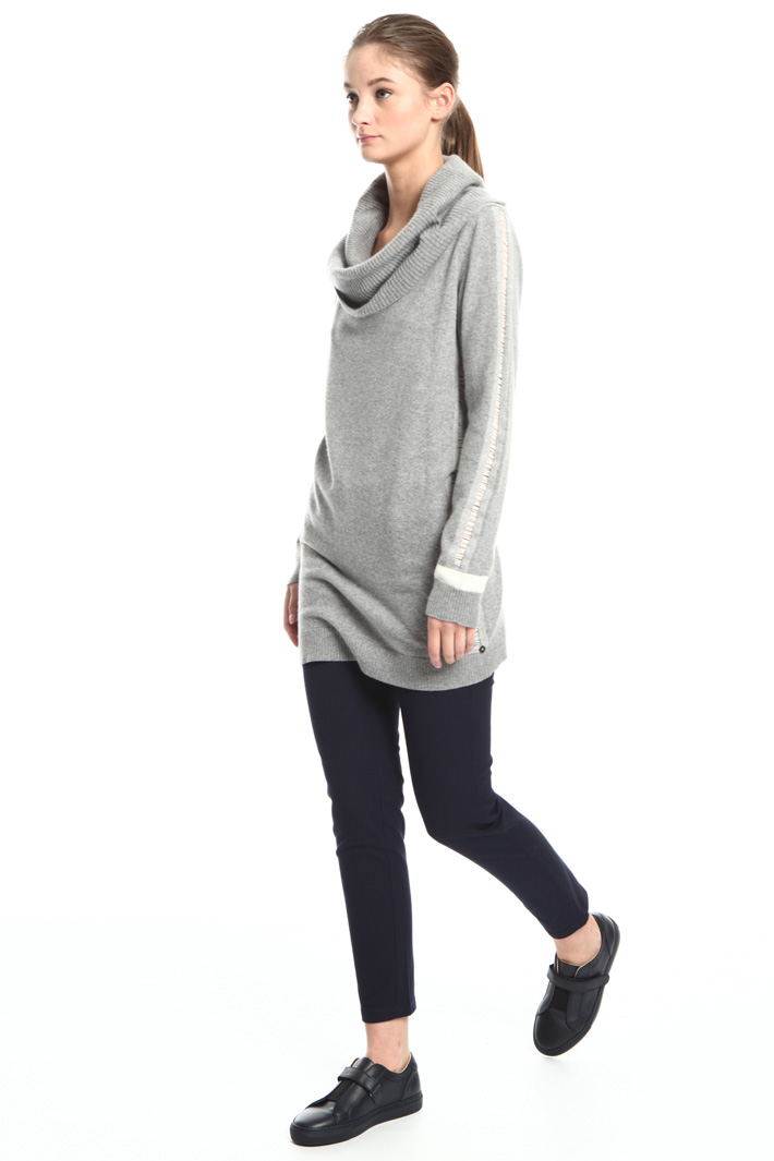 Long sweater Intrend
