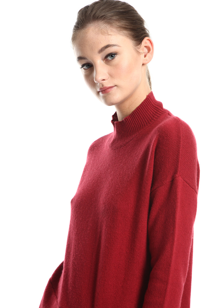 Wool and cotton sweater Intrend