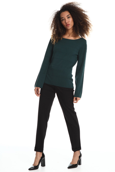 Viscose sweater Intrend