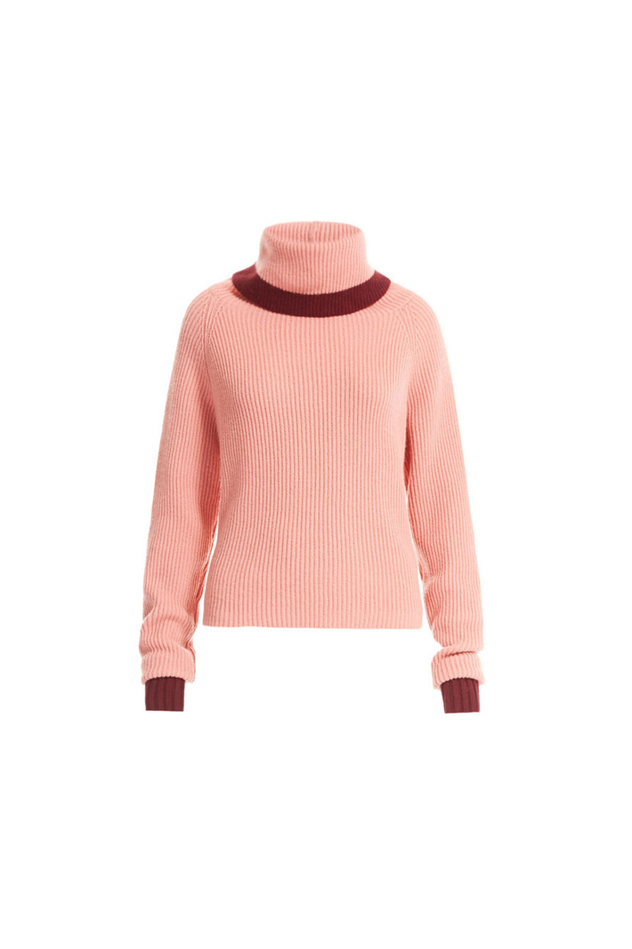 High neck jumper Intrend