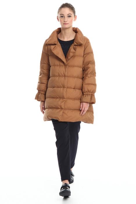 Long down coat Intrend