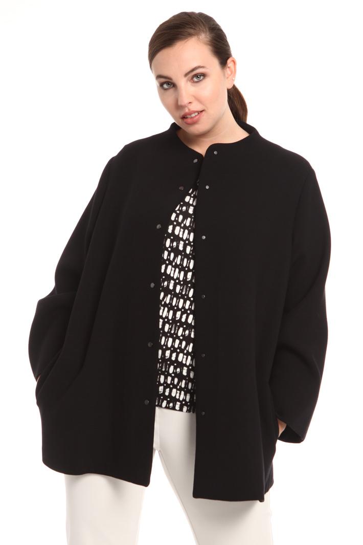 Double wool jacket Intrend