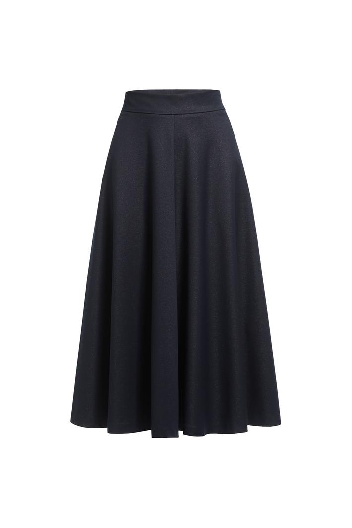A-line skirt Intrend