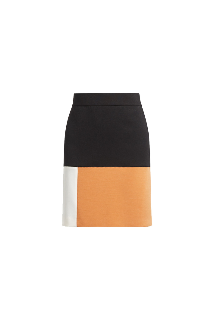 Flared miniskirt Intrend