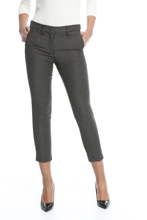 Tweed trousers Intrend