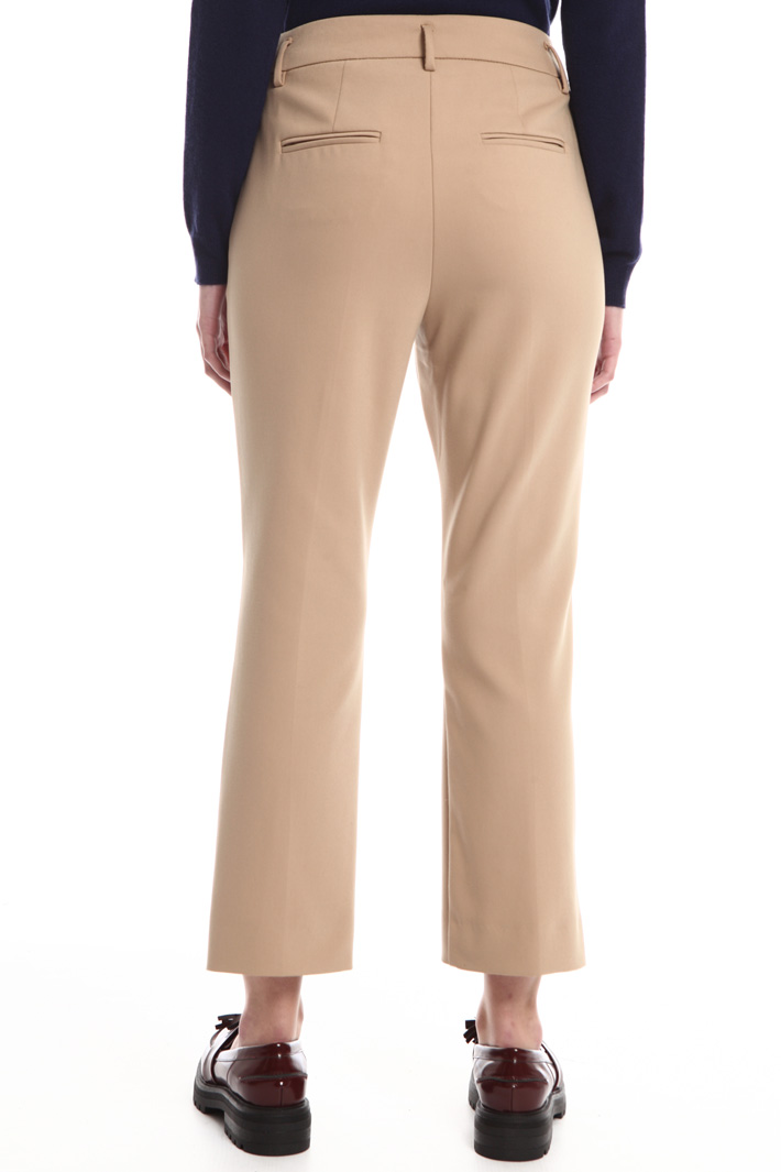 High rise trousers Intrend