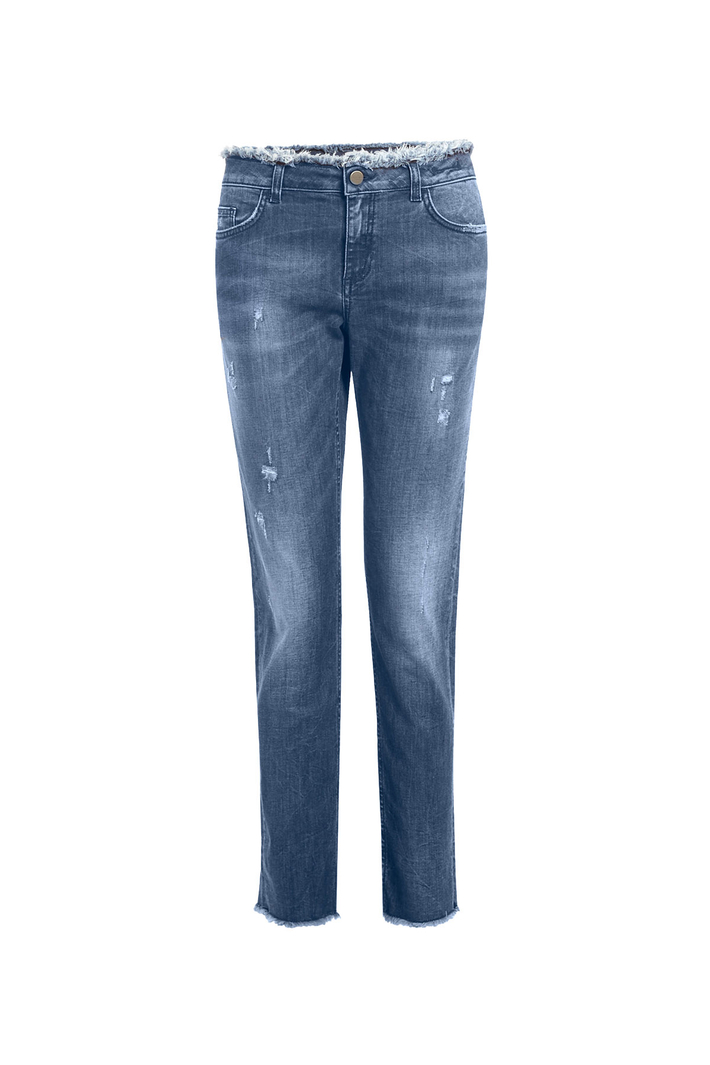 Slim fit jeans Intrend